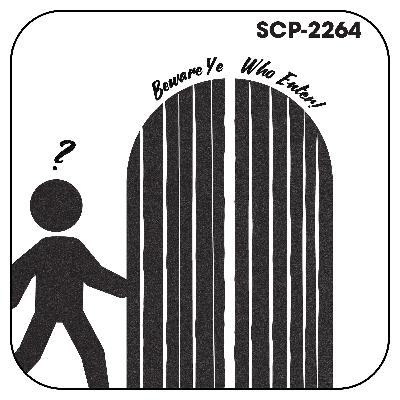 """SCP-2264: """"In the Court of Alagadda"""""""