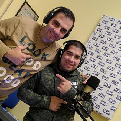 RikyJay Radio Show - #4