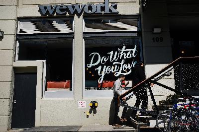 WeWork too much (rerun)