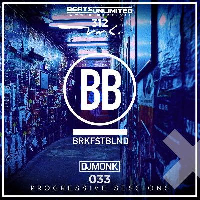 312 Breakfast Blend Volume Thirty Three | Progressive Sessions