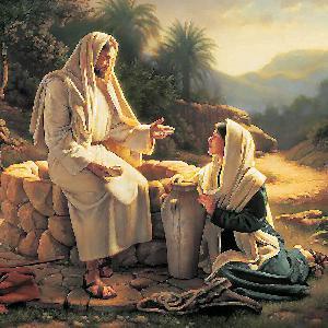 riflessioni sul Vangelo di Giovedì 15 Aprile 2021 (Gv 3, 31-36) - Apostola Loredana
