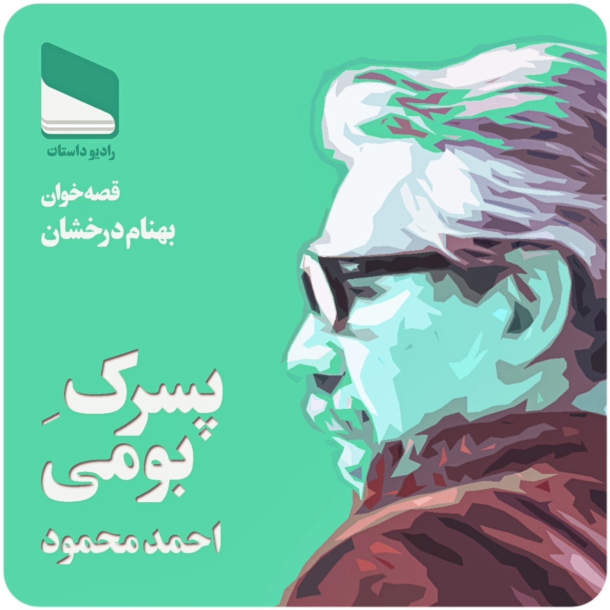 اپیزود چهلم - پسرک بومی - احمد محمود