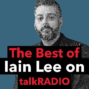 The Best of Iain Lee - Saturday 12th October 2019