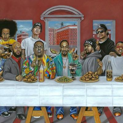 16. Hip Hop and Religion feat. Dr. Anthony B. Pinn