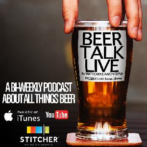 Beer Talk Live Presented By loveof.beer Ep: 1 Pilot Episode