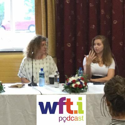 A Stronger Voice For Women Panel Discussion