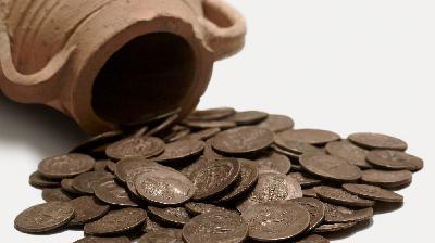 The Roman Financial Crisis Of A.D. 33