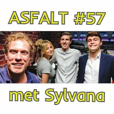 Hype! Miljoen mensen willen Max Verstappen zien in Zandvoort - ASFALT #57