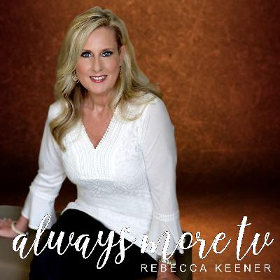 Holy Spirit Led Ministry on Always More TV with Rebecca Keener