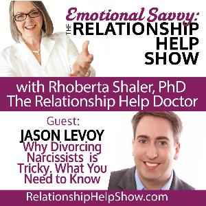 How to Have the Best Divorce From a Narcissistic Hijackal GUEST: Jason LeVoy