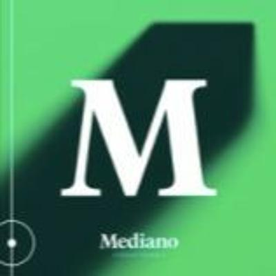 Mediano Data #10 - Morten Bruun-skældud, legende-flashback og romkugler på højkant