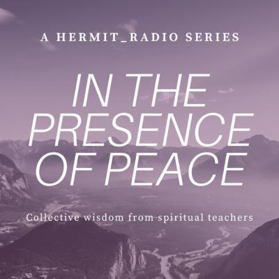 In the presence of peace Ep.2 Ram Dass