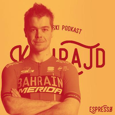 Espresso - Jan Tratnik