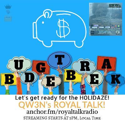 BUDGET BREAK: HOLIDAZE