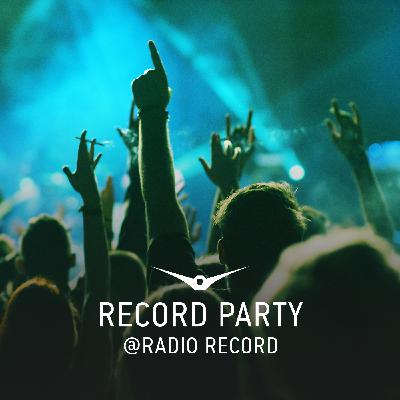 Record Party #119 (17-04-2021)