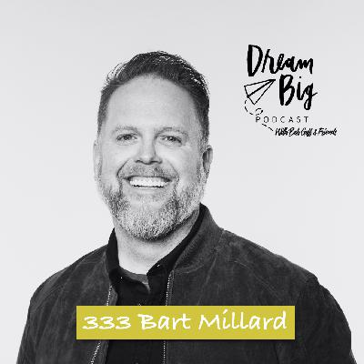 Bart Millard - A New Stride