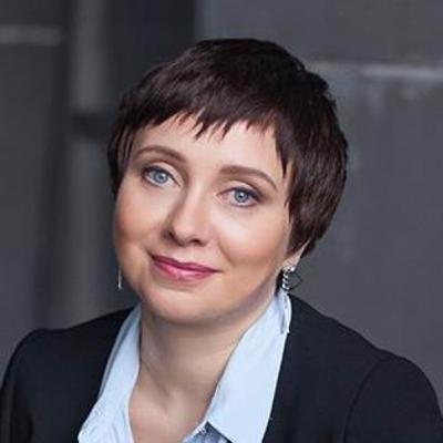 Наталья Терещенко: эмоции и психосоматика