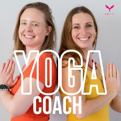 Yoga Coach: Der Start