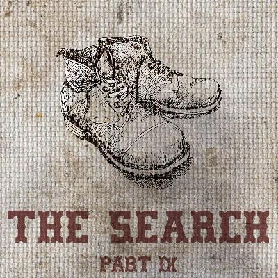 The Feeding - Part IX - The Search
