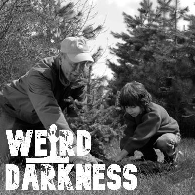 """THE NEIGHBOR"" and 3 More Creepy Fictional Stories!  #WeirdDarkness #CreepypastaThursday"
