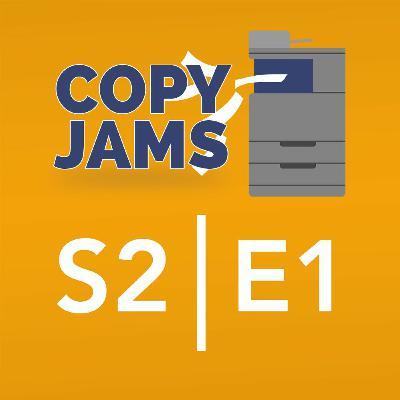 Copy Jams S2E1 The Power of Feedback   www.open-academy.org