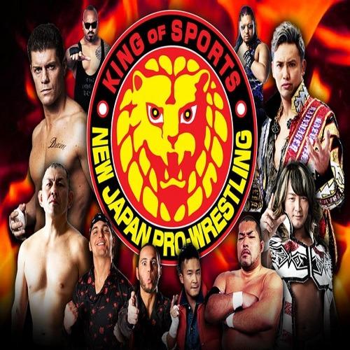 AMP Episode #46 // Jaxson Cassel Interview, ROH star to NXT