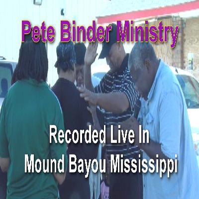 Mound Bayou Mississippi