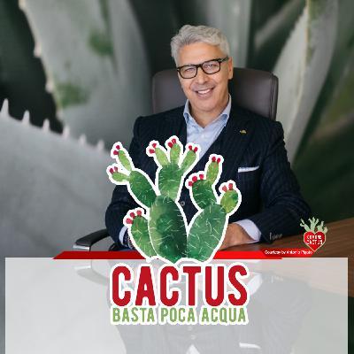Cactus #18 - Incontri tra cactus - 28/01/2021