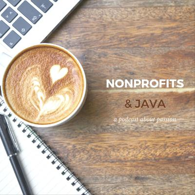 Nonprofits and Java - Trailer