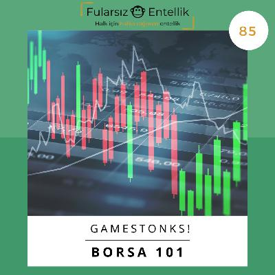 Gamestonks! Devrimi: Borsa 101