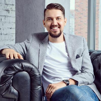 31 - Максим Чернов - Как и зачем предпринимателю написать и издать собственную книгу