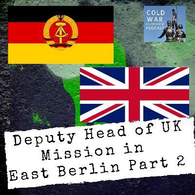 Deputy Head of UK Mission in  East Berlin - Part 2 (155)