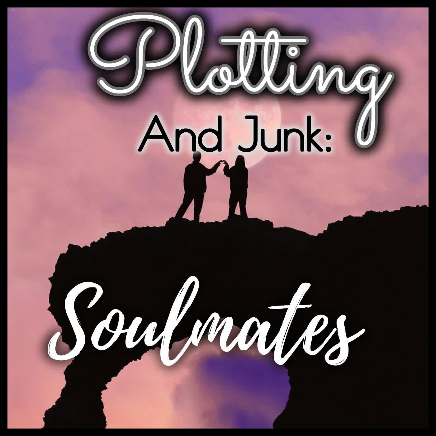 Plotting & Junk: Soulmates