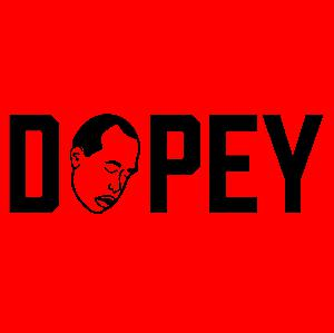 Dopey 218: A Very Dopey Christmas, Andy Roy, Peter and Bob Forrest