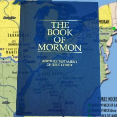 Bonus Episode - Book of Mormon Part IV: Modern Evidences