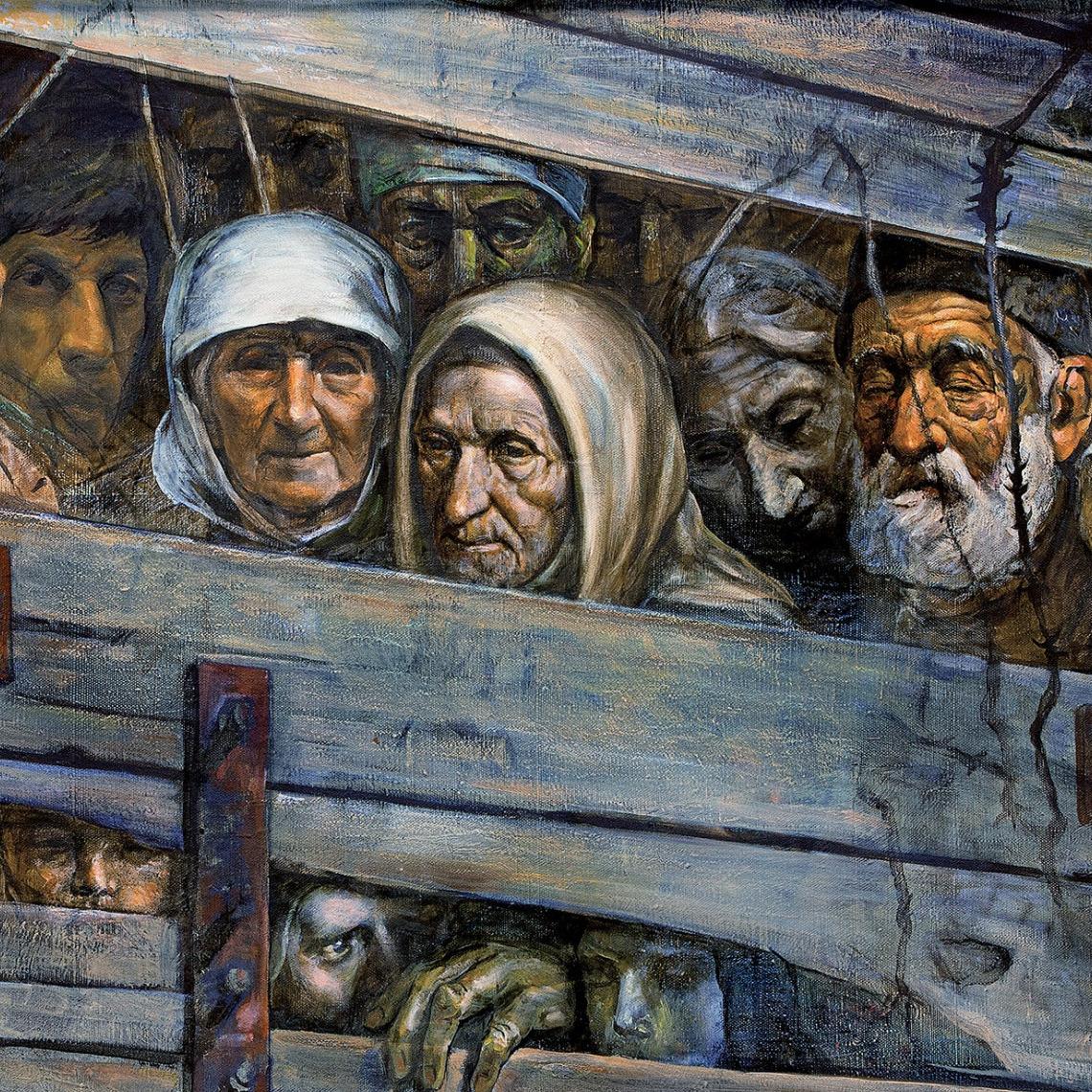 Кримськотатарська культура. Образотворче мистецтво кримських татар