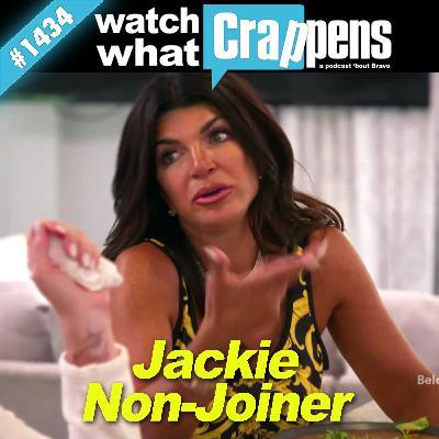 RHONJ: Jackie Non-Joiner