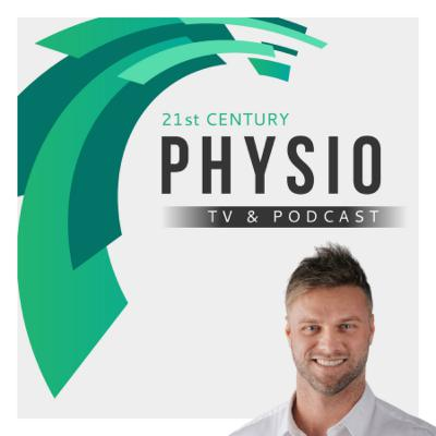 021 - Peter Flynn from iMoveU and Clinic Mastery Brings You Into The 21st Century 21st Century