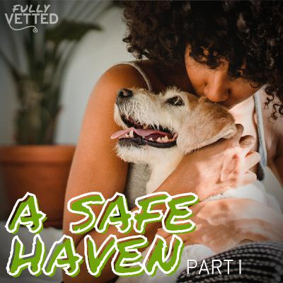 32. Safe Haven: Community for Black Veterinary Students