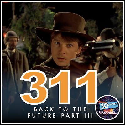 """Episode #311: """"Your Friend in Time"""" 