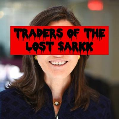 Episode 142: Traders Of The Lost $ARKK Teaser