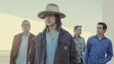 How Old 97's Kept It Together Through Life's Ups And Downs