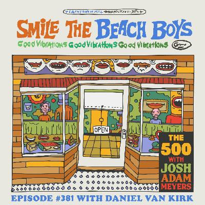 The Beach Boys - The Smile Sessions - Daniel Van Kirk