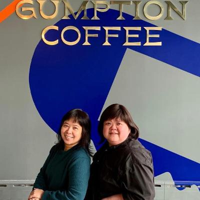 Episode 152: New Coffee in Brooklyn from Sydney