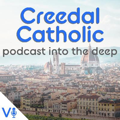 """Protestantism Made Me Catholic"" w/Casey Chalk"
