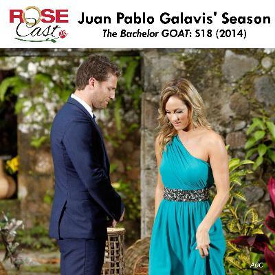 Juan Pablo Galavis' Season   'The Greatest Seasons — Ever!' E10