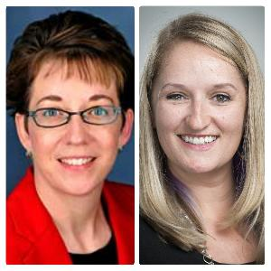 Episode 3: Speech norms, eligibility for speech treatment, and advocacy with Holly Storkel and Kelly Farquharson
