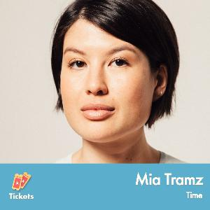 Storytelling in VR with Time's Mia Tramz