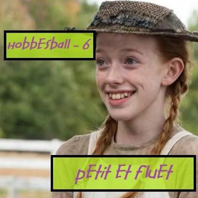 Hobbesball #6 - Petit et Fluet