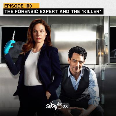 """The Forensic Expert and the """"Killer"""""""